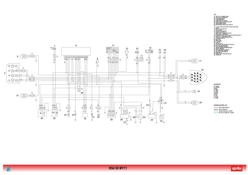 Rs4 50 Wiring Diagram Pdf  253 Kb